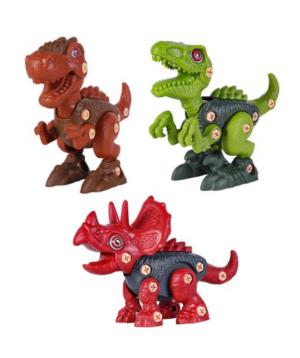 Constructor dinosaur №1
