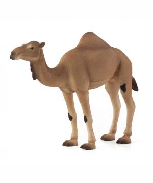 """Toy """"MOJO"""" Arabian camel"""