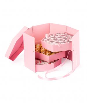 "Gift box ""Basic Store"" №36"