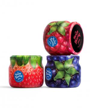 "Collection ""Boon Bariq"" of jams №5"