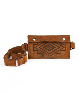 """Bag-belt """"Anna Mirzoyan"""" № 10"""