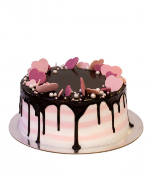 "Cake ""Amor"""