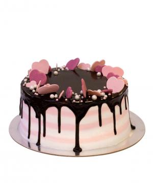 Cake `Amor`