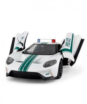"""Toy """"Rastar"""" car remote controlled Ford Gt"""