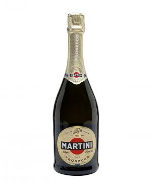 Sparkling wine `Martini Prosecco` 750ml