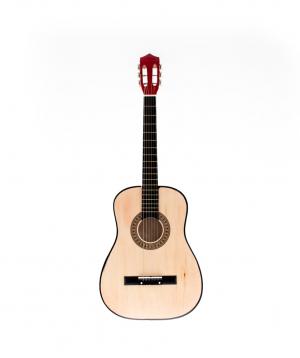 Guitar wooden №1