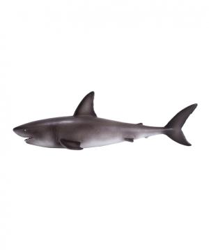 """Toy """"MOJO"""" Shark"""