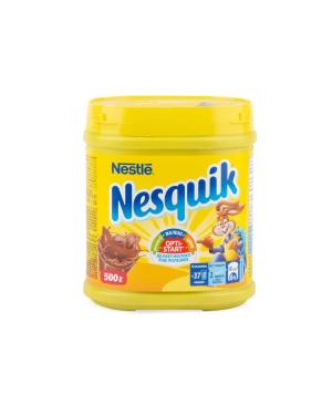 Hot chocolate `Nestle Nesquik` 500g