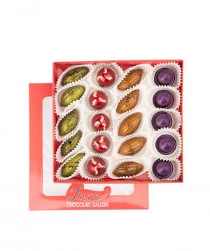Շոկոլադե հավաքածու «Lara Chocolate» №3