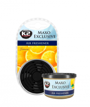 Թարմացուցիչ «Standard Oil» ավտոսրահի օդի K2 Maxo lemon