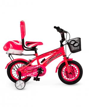 Bicycle `Rapido` 12-3R01