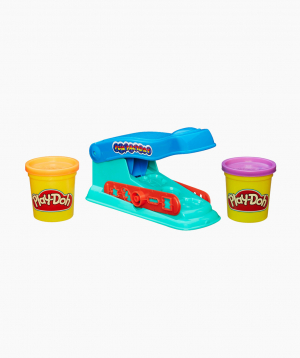 Hasbro Plasticine PLAY-DOH Set Fun Factory
