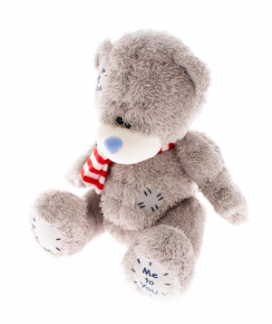 Bear `Mankan` Me to you  №1