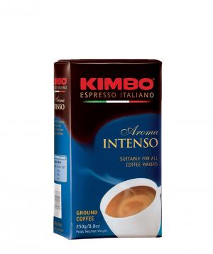 Coffee `Kimbo Aroma Intenso` 250g