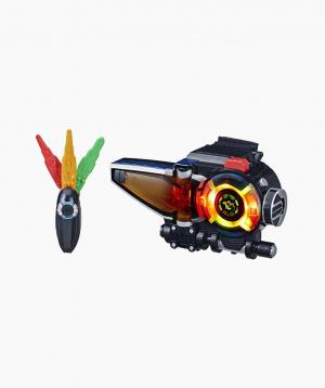 Hasbro Heros Gun Power Rangers X MORPHER
