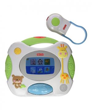 Խաղալիք «Fisher Price» օրորոցային