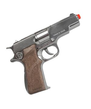 Toy `Gonher` pistol, police №5
