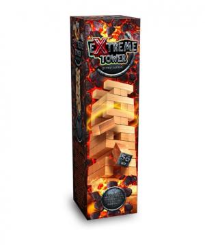 Game Jenga `Danko Toys` Crazy