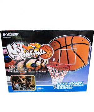 Basketball panel №1