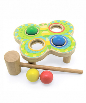 Collection wooden