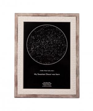 Անհատական աստղային քարտեզ A5_05