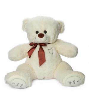 """Bear Teddy """"I love you"""" №3"""