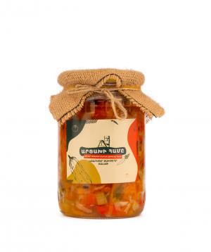 """Marinade """"Taste of Artsakh"""" red chili salad"""