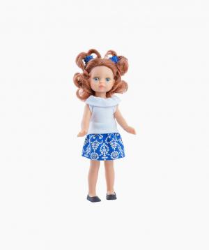 Paola Reina Doll Triana, 21 cm