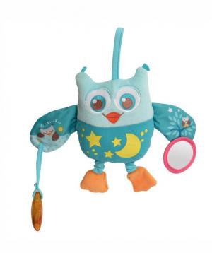 "Owl ""Chicco"" crib"