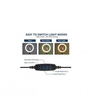 LED lamp and tripod QX-260