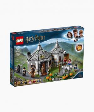 Lego Harry Potter Կառուցողական ԽաղՀագրիթի Տնակը: Կլյուվակրիլի փրկությունը
