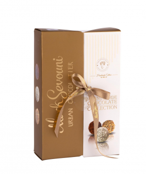 Շոկոլադե հավաքածու «Mark Sevouni» Avantgard Chocolate Collection  210 գ