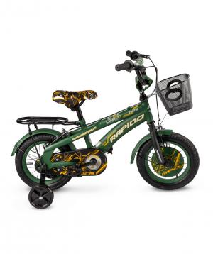Bicycle `Rapido` 12-2R25