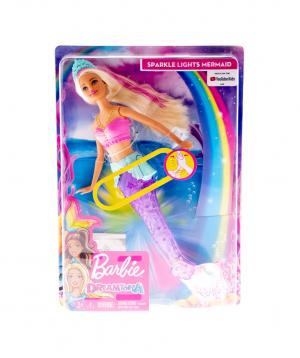 Բարբի «Barbie» Dreamtopia №1