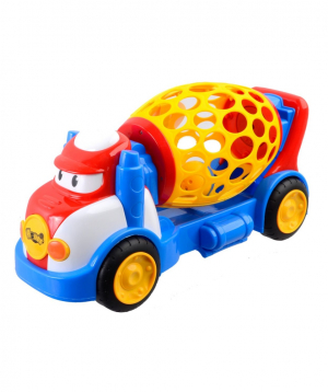 Toy car construction №2