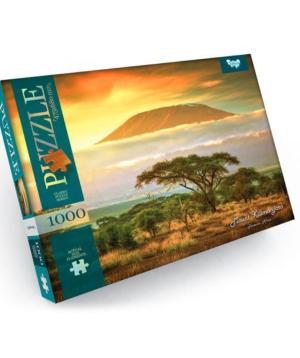 """Puzzle """"Danko Toys"""" Mount Kilimanjaro"""