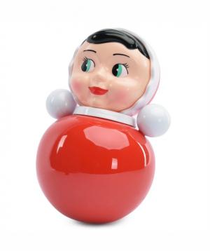 "Roly-poly toy ""Stellar"" №2"