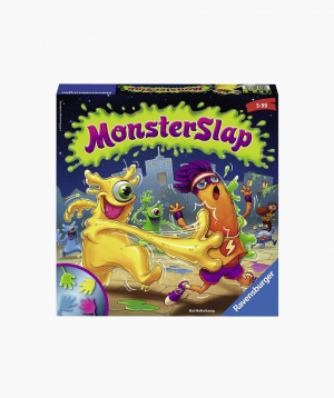 Ravensburger Սեղանի Խաղ Monster Slap