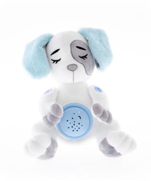 Toy `Mankan` Lullaby singing dog