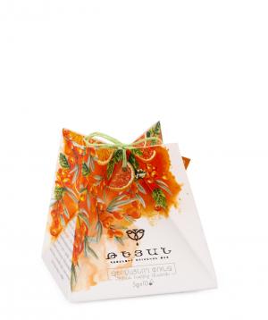 "Tea set ""Teayan"" warming bouquet"