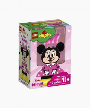 Lego Duplo Constructor My First Minnie Build