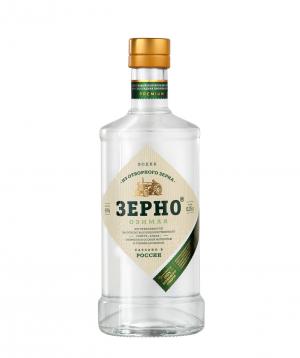 Vodka `Zerno Ozimaya` 750ml