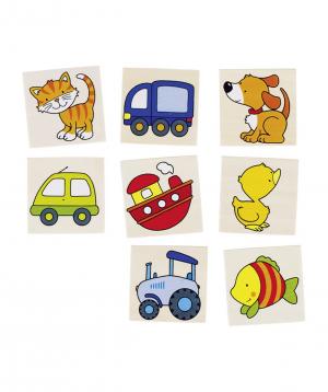 Խաղալիք «Goki Toys» Memo խաղ
