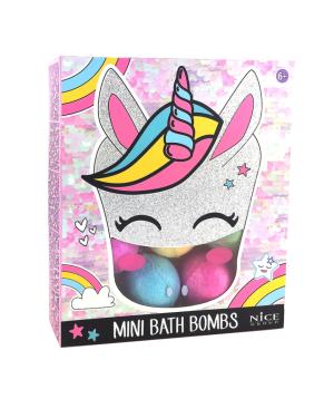 "Balls ""Nice Group"" bath, fragrant"