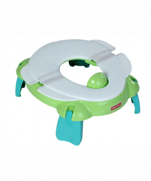 Chamber pot `Fisher Price` travelling