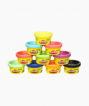 Hasbro Plasticine PLAY-DOH Party Pack