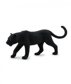Խաղալիք «Mankan» Սև պանտերա MOJO