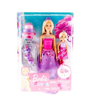 Բարբի «Barbie» Dreamtopia №2