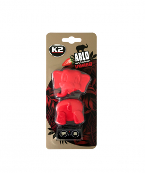Թարմացուցիչ «Standard Oil» ավտոսրահի օդի K2 Vinci Arlo strawberry
