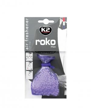 Թարմացուցիչ «Standard Oil» ավտոսրահի օդի K2 Roko man